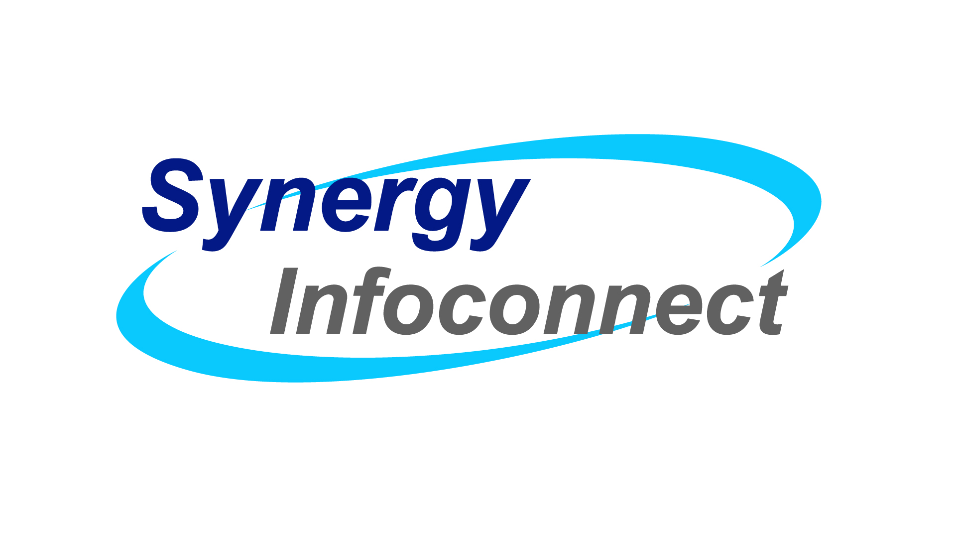 Synergy Infoconnect Logo